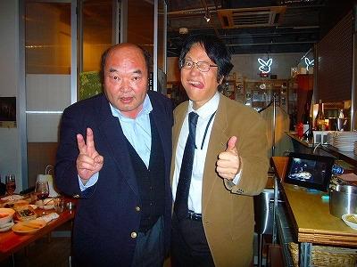 2009冬.ハノーバ会忘年会開催