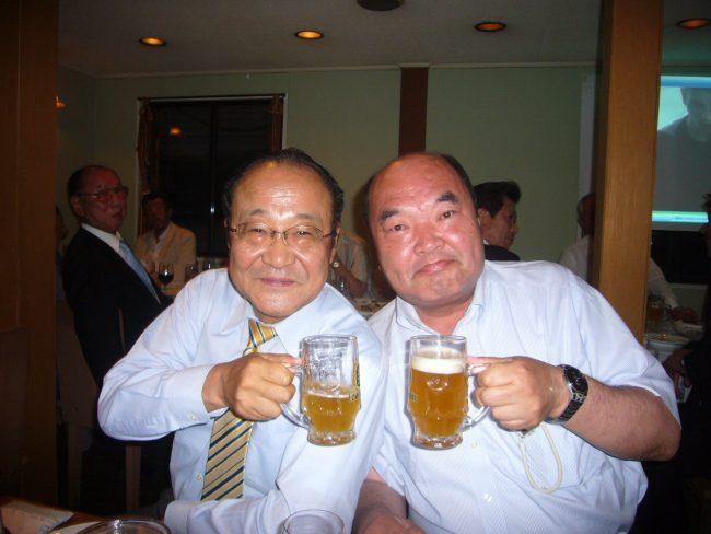 2010夏.ハノーバ会に参加しました。