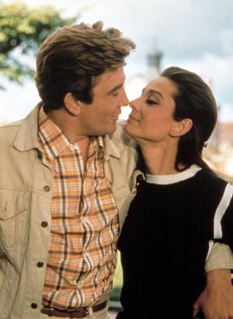 映画 「いつも二人で」 オードリー ヘップバーン