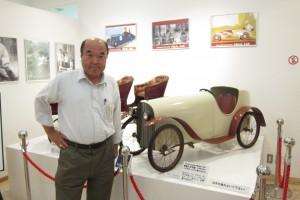 北原輝久さんの 北原ミュージアムに行ってきました