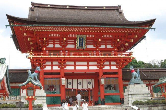 外国人に人気の日本の観光スポット