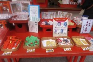 恒例の京都・伏見稲荷 参拝してきました。