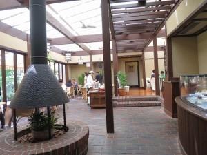 琵琶湖博物館とクラブハリエに行ってきました