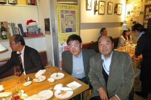 2015冬.ハノーバ会開催しました。