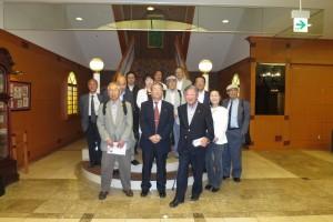 関西経友会の2016年総会に参加してきました
