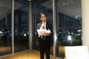 2017関西学院大学同窓会枚方支部総会開催しました