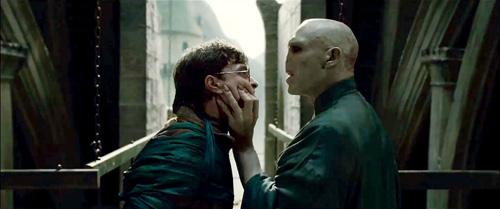 ハリー・ポッターと死の秘宝Part2 見てきました。