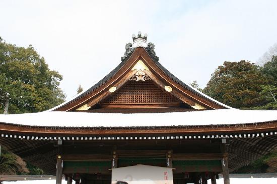 2015京都亀岡市の出雲大神宮にやっと参拝できました。